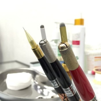 инструменты для микроблейнига