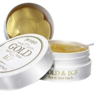 Гидрогелевые патчи EGF Premium Gold